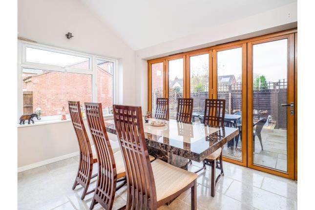 Sun Room of Trowell Road, Wollaton, Nottingham NG8