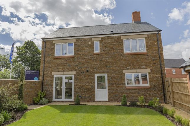 """Thumbnail Detached house for sale in """"Stevenson"""" at Grenville Road, Banbury"""