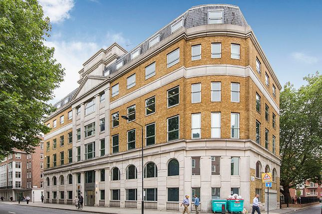 Thumbnail Office to let in Gray's Inn Road, London