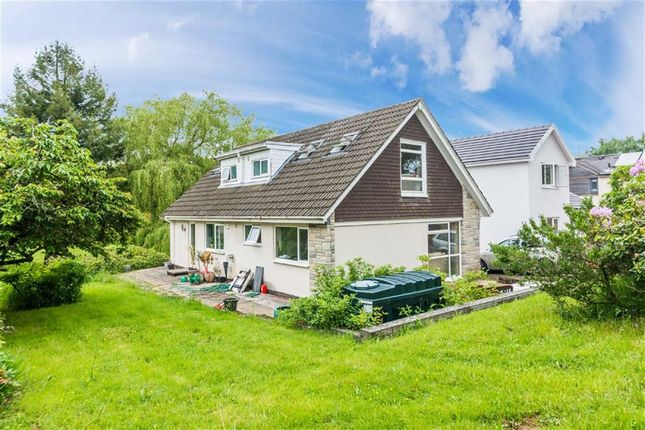 Thumbnail Detached house for sale in Wainfield Lane, Nr Usk, Monmouthshire