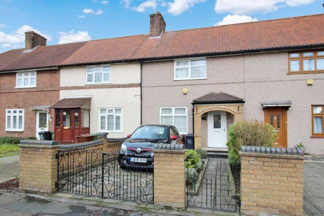 Thumbnail Terraced house for sale in Valence Avenue, Dagenham
