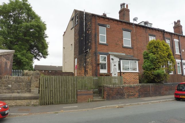 Half Mile Lane, Stanningley, Pudsey LS28