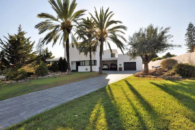 Thumbnail Villa for sale in La Cañada, La Cañada, Paterna