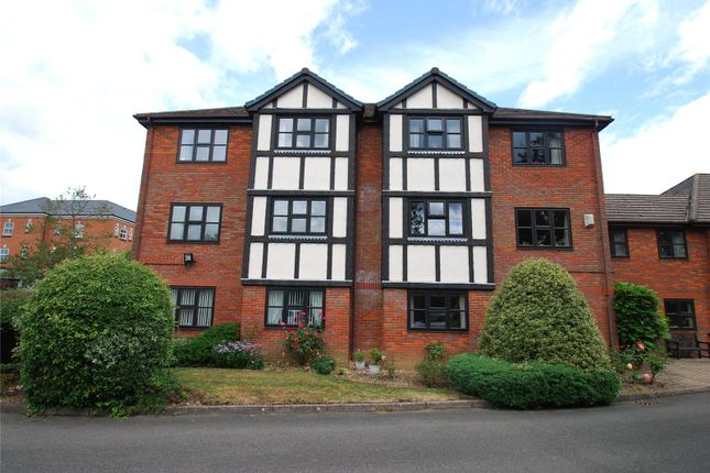1 bed flat for sale in The Hollies, Maxwell Road, Beaconsfield, Buckinghamshire HP9