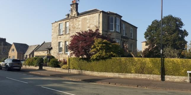 Thumbnail Flat for sale in Drummond Place, Stirling, Stirlingshire