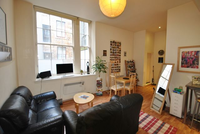 Thumbnail Flat to rent in Scot House, 12-16 South Frederick Street, Glasgow