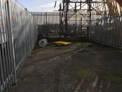 Photo 2 of Storage Compound, Quantum House, Leek Road, Stoke On Trent, Staffordshire ST4