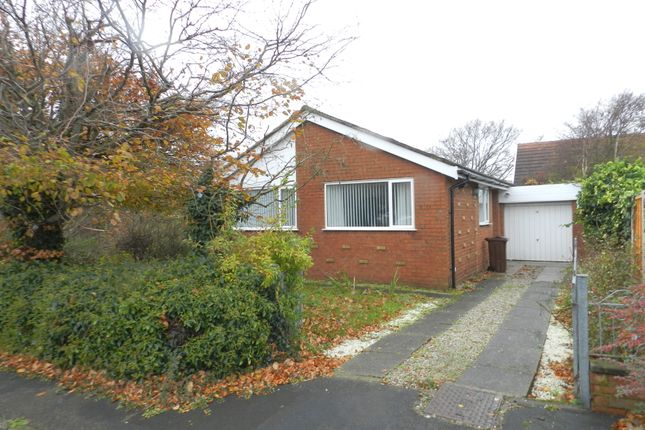 Thumbnail Detached bungalow to rent in Pickering Close, St. Annes, Lytham St. Annes