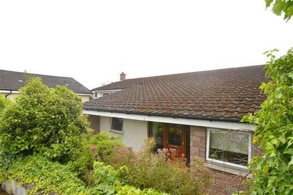 Thumbnail Property for sale in Drumlin Drive, Milngavie