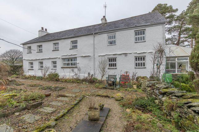 Thumbnail Detached house for sale in Hill Farm, Garnett Bridge Road, Burneside
