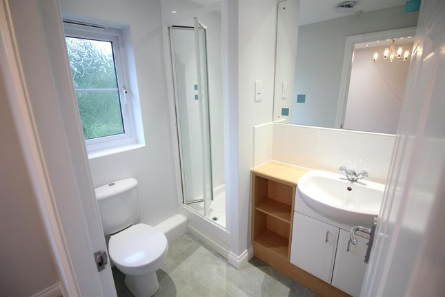 En-Suite Shower of Harvesters Way, South Milford, Leeds LS25