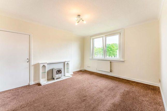 Thumbnail Flat for sale in Park Crescent, Bonnyrigg, Midlothian