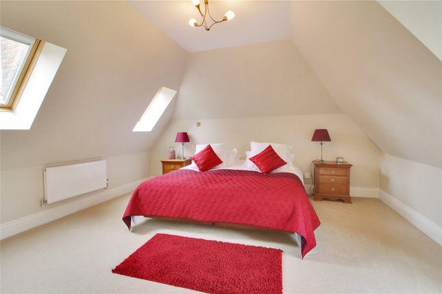 Bedroom of Richmond Place, Tunbridge Wells, Kent TN2