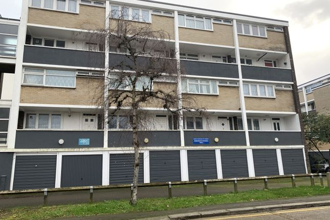 Thumbnail 3 bed flat for sale in Northolt Road, South Harrow, Harrow