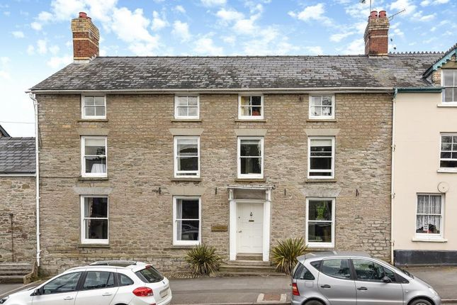 Thumbnail Terraced house for sale in Hay On Wye, Period Townhouse