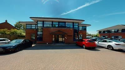 Office to let in Unit 5, Crompton Court, Attwood Road, Lichfield, Staffs