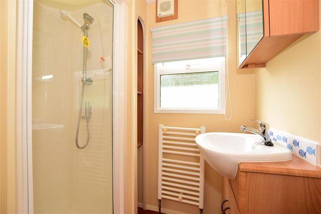 Shower Room of Field Lane, St. Helens, Ryde, Isle Of Wight PO33