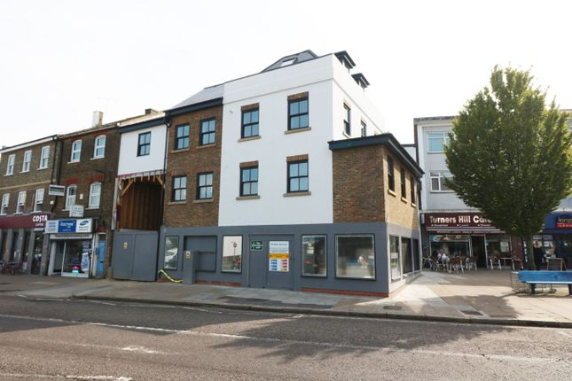 Thumbnail Commercial property to let in Turners Hill, Cheshunt, Waltham Cross