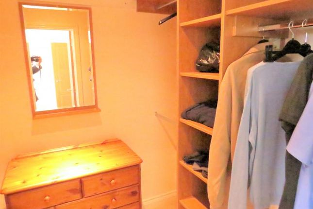 Dressing Room of Whitefield Road, New Milton BH25