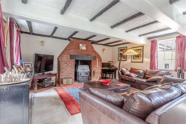Lounge of Elsenham, Bishop's Stortford CM22