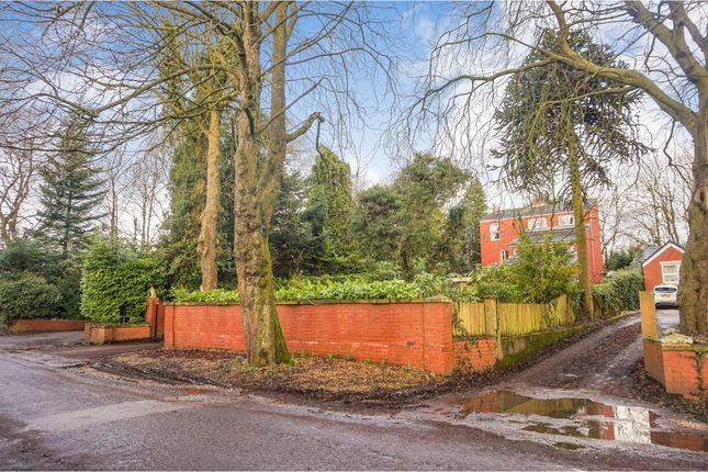 Thumbnail Detached house for sale in Elmfield Road, Wigan