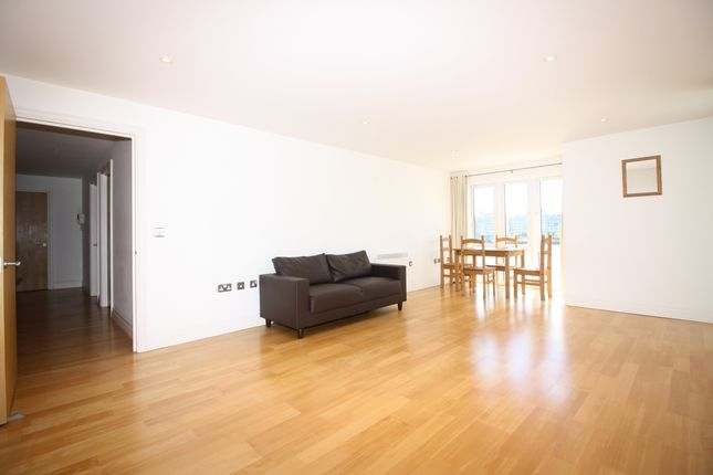 Thumbnail Flat to rent in St Davids Square, Docklands, London
