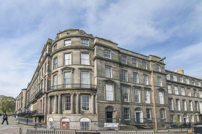 Thumbnail Flat for sale in 3 Annandale Street, New Town, Edinburgh