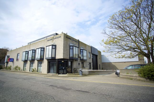Thumbnail Office for sale in Atlantic House Commerce Street, Aberdeen