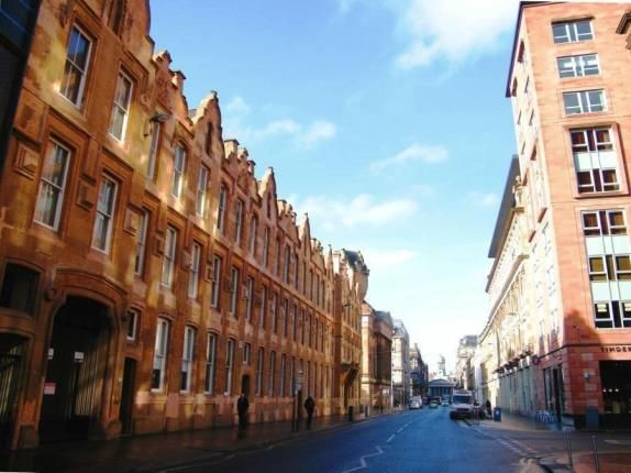 Thumbnail Property for sale in Ingram Street, Merchant City, Glasgow, Lanarkshire