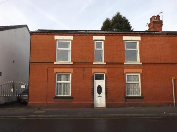 3 bed end terrace house for sale in Haughton Green Road, Denton, Manchester, Greater Manchester