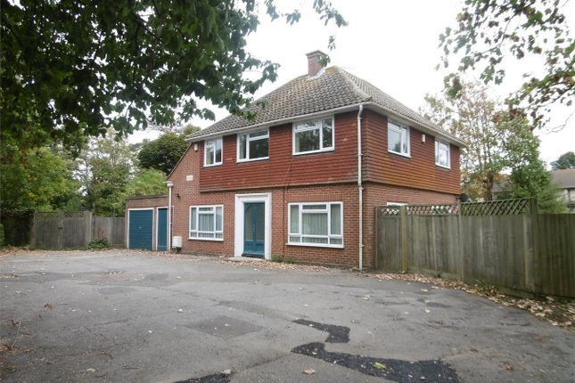 Thumbnail Detached house to rent in Swalecliffe Court Drive, Whitstable, Kent