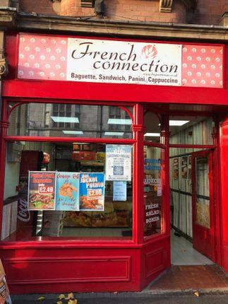 Restaurant/cafe for sale in 1 Bridge Street, Walsall, West Midlands