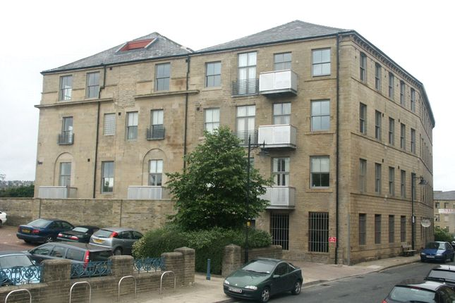 Thumbnail Flat for sale in Treadwells Mill, Upper Park Gate, Bradford, West Yorkshire