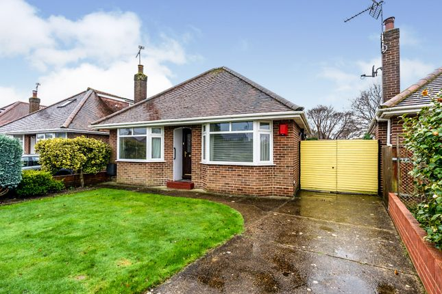 2 bed detached bungalow for sale in Hammonds Way, Totton, Southampton SO40