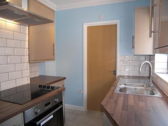 Kitchen of Norwich, Norfolk NR1