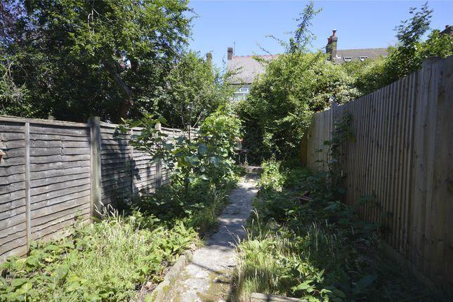 Garden of Derinton Road, Tooting Bec SW17