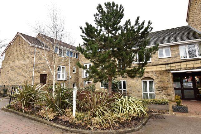 1 bed flat for sale in Stanhope Court, Brownberrie Lane, Horsforth, Leeds LS18
