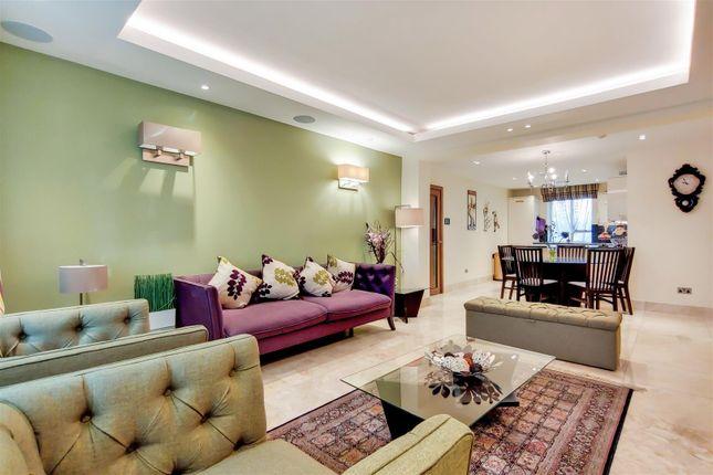 Thumbnail Flat to rent in Caroline House, Bayswater Road