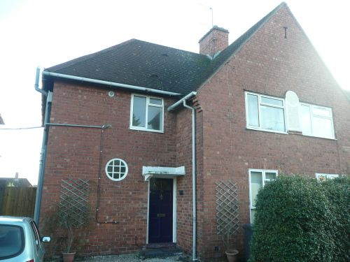 Thumbnail Semi-detached house to rent in Maple Road, Leamington Spa