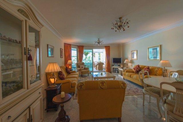 Lounge And Dinningroom