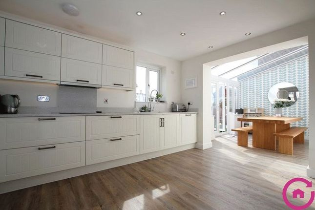 Thumbnail Detached house to rent in Armstrong Road, Stoke Orchard, Cheltenham