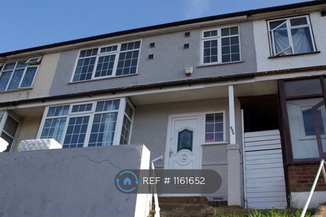 4 bed terraced house to rent in Lower Road, Belvedere DA17