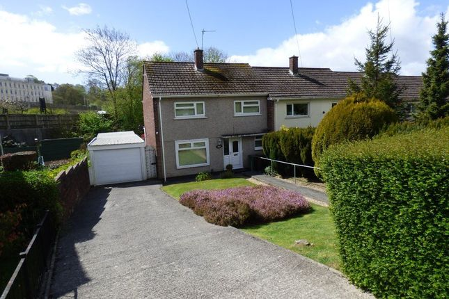 Thumbnail Property to rent in St Peters Road, Plymouth, Devon