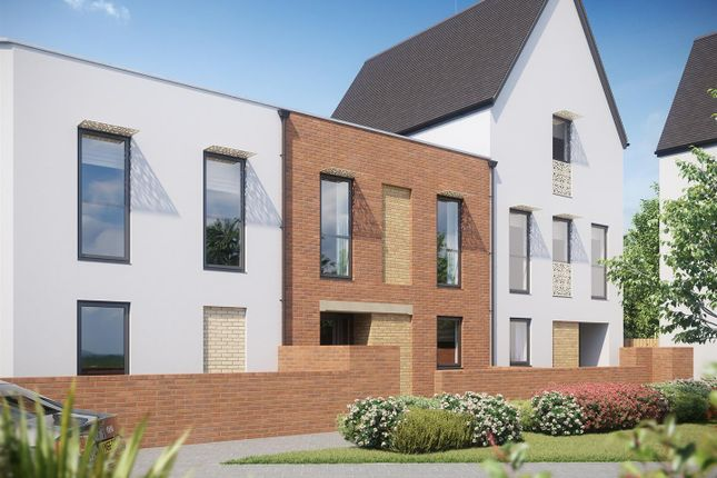 Thumbnail Property for sale in Humbleyard, Norwich