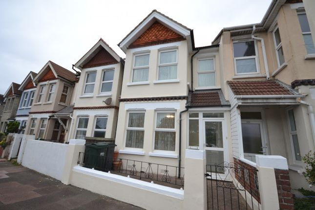 Thumbnail Property to rent in Royal Parade, Eastbourne