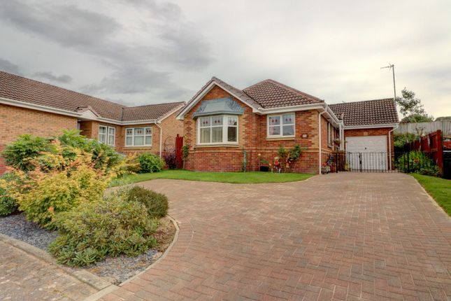 Thumbnail Detached bungalow for sale in Oak Wynd, Cambuslang, Glasgow