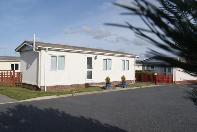 Front of St Merryn Holiday Village, Padstow, Cornwall PL28