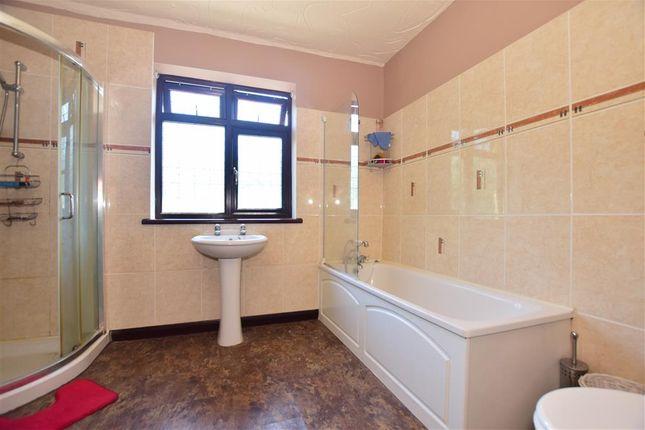 Bathroom of Harold Road, London E4