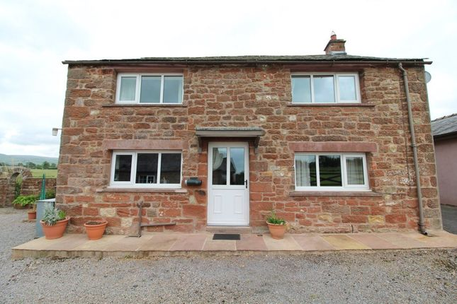 Thumbnail Cottage to rent in The Cottage, Long Marton