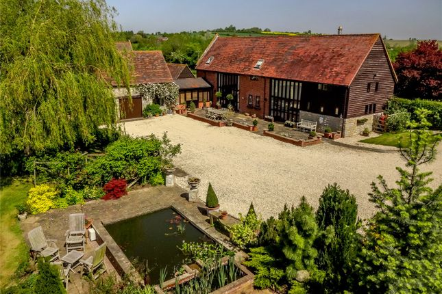 Thumbnail Barn conversion for sale in Honington, Shipston-On-Stour, Warwickshire